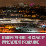London Overground Capacity Improvement Programme (LOCIP)
